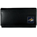 Siskiyou Buckle CFW74 College Ladies Wallet - Montana St Bobcats