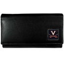 Siskiyou Buckle CFW78 Virginia Cavaliers Leather Women's Wallet
