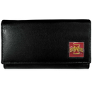 Siskiyou Buckle CFW83 Iowa St. Cyclones Leather Women's Wallet