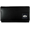 Siskiyou Buckle CFW86 BYU Cougars Leather Women's Wallet