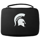 Siskiyou Buckle CGP41 Michigan St. Spartans GoPro Carrying Case