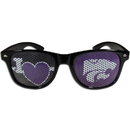 Siskiyou Buckle CHGD15B Kansas St. Wildcats I Heart Game Day Shades