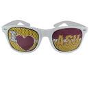 Siskiyou Buckle CHGD68W Arizona St. Sun Devils I Heart Game Day Shades