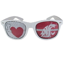 Siskiyou Buckle CHGD71W Washington St. Cougars I Heart Game Day Shades