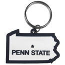 Siskiyou Buckle Penn St. Nittany Lions Home State Flexi Key Chain, CHPK27