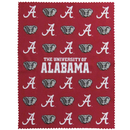 Siskiyou Buckle CICC13 Alabama Crimson Tide iPad Cleaning Cloth