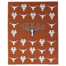 Siskiyou Buckle CICC22 Texas Longhorns iPad Cleaning Cloth