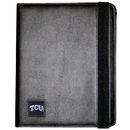Siskiyou Buckle CIPC112B TCU Horned Frogs iPad 2 Folio Case