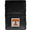 Siskiyou Buckle CJL25 Tennessee Volunteers Leather Jacob's Ladder Wallet