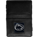 Siskiyou Buckle CJL27 Penn St. Nittany Lions Leather Jacob's Ladder Wallet