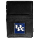 Siskiyou Buckle CJL35 Kentucky Wildcats Leather Jacob's Ladder Wallet