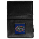 Siskiyou Buckle CJL4 Florida Gators Leather Jacob's Ladder Wallet