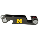 Siskiyou Buckle Michigan Wolverines Key Organizer, CKCO36