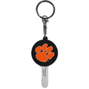 Siskiyou Buckle Clemson Tigers Mini Light Key Topper, CKF69