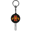 Siskiyou Buckle Iowa St. Cyclones Mini Light Key Topper, CKF83