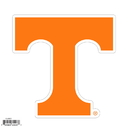Siskiyou Buckle CLAM25 Tennessee Volunteers 8 inch Logo Magnets