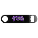 Siskiyou Buckle TCU Horned Frogs Long Neck Bottle Opener, CLBO112