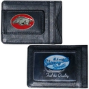 Siskiyou Buckle CLMC12 Arkansas Razorbacks Leather Cash & Cardholder