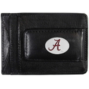 Siskiyou Buckle CLMC13 Alabama Crimson Tide Leather Cash & Cardholder