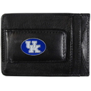 Siskiyou Buckle CLMC35 Kentucky Wildcats Leather Cash & Cardholder