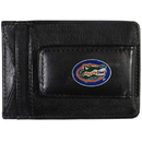 Siskiyou Buckle CLMC4 Florida Gators Leather Cash & Cardholder