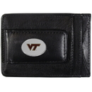 Siskiyou Buckle CLMC61 Virginia Tech Hokies Leather Cash & Cardholder