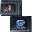 Siskiyou Buckle CLMC71M Washington St. Leather Cash & Cardholder