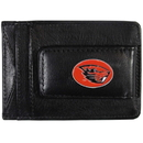 Siskiyou Buckle CLMC72 Oregon St. Beavers Leather Cash & Cardholder