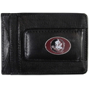 Siskiyou Buckle CLMC7 Florida St. Seminoles Leather Cash & Cardholder