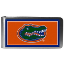 Siskiyou Buckle CLMP4 Florida Gators Steel Logo Money Clips
