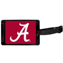 Siskiyou Buckle Alabama Crimson Tide Luggage Tag, CLTS13