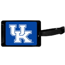 Siskiyou Buckle Kentucky Wildcats Luggage Tag, CLTS35