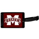 Siskiyou Buckle Mississippi St. Bulldogs Luggage Tag, CLTS45