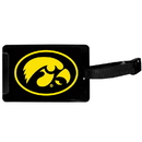 Siskiyou Buckle Iowa Hawkeyes Luggage Tag, CLTS52
