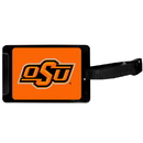 Siskiyou Buckle Oklahoma St. Cowboys Luggage Tag, CLTS58