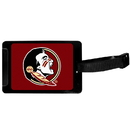 Siskiyou Buckle Florida St. Seminoles Luggage Tag, CLTS7