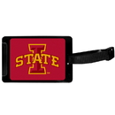Siskiyou Buckle Iowa St. Cyclones Luggage Tag, CLTS83