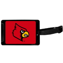 Siskiyou Buckle Louisville Cardinals Luggage Tag, CLTS88