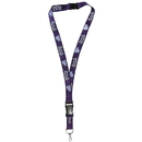 Siskiyou Buckle CLY112 TCU Horned Frogs Lanyard