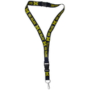 Siskiyou Buckle CLY36 Michigan Wolverines Lanyard