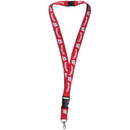 Siskiyou Buckle CLY51 Wisconsin Badgers Lanyard