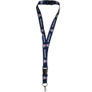 Siskiyou Buckle CLY54 Arizona Wildcats Lanyard