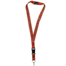 Siskiyou Buckle CLY55 Illinois Fighting Illini Lanyard