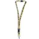 Siskiyou Buckle CLY57 Colorado Buffaloes Lanyard