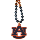 Siskiyou Buckle CMBN42 Auburn Tigers Mardi Gras Necklace