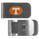 Siskiyou Buckle CMC25BO Tennessee Volunteers Bottle Opener Money Clip