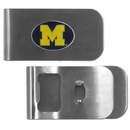 Siskiyou Buckle CMC36BO Michigan Wolverines Bottle Opener Money Clip