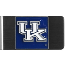 Siskiyou Buckle CMCL35 Kentucky Wildcats Steel Money Clip