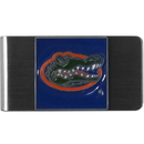 Siskiyou Buckle CMCL4 Florida Gators Steel Money Clip