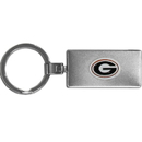 Siskiyou Buckle CMTK5 Georgia Bulldogs Multi-tool Key Chain